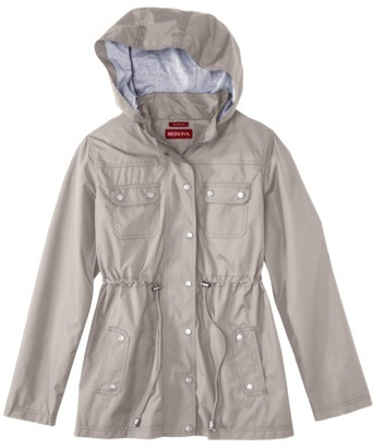 Merona Women's Anorak Coat -Assorted Colors