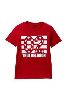 True Religion All Star Tee (Big Boys)