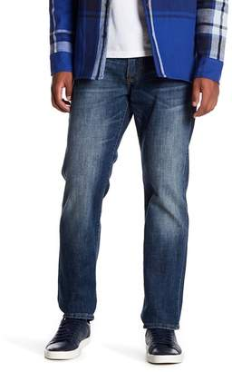 "Lucky Brand 221 Original Straight Leg Jeans -30-32"" Inseam"