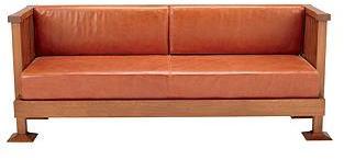 Frank Lloyd Wright® Sofa