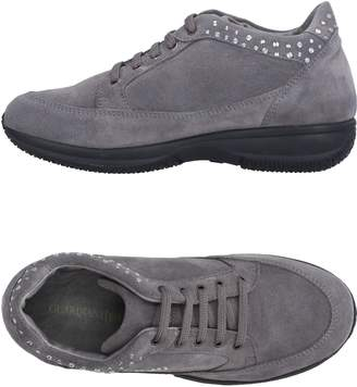 Alberto Guardiani Low-tops & sneakers - Item 11498692OR