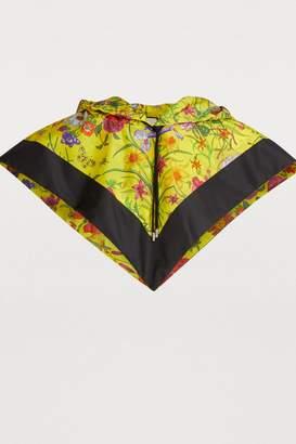 Gucci Flora hood