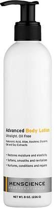 Menscience Men's Advanced Body Lotion