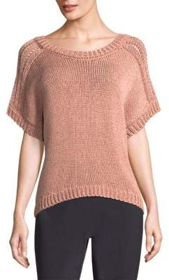 Peserico Chunky Knit Pullover