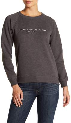 Billabong At Your Side Knit Pullover