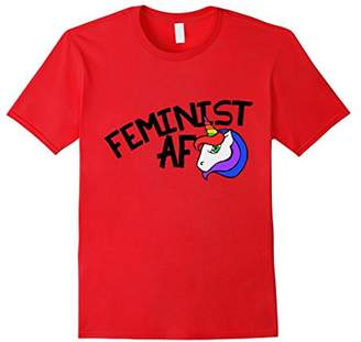 Abercrombie & Fitch Feminist shirt cute unicorn feminists tee shirts