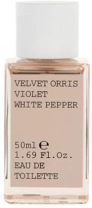 Korres Velvetorris Violet Fragrance