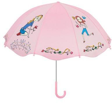 Characters Kids Umbrella