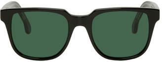 Paul Smith Black Aubrey V1 Sunglasses
