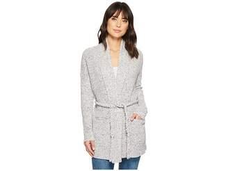 Splendid Belted Cardi Women's Sweater