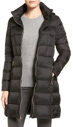 MICHAEL Michael Kors Packable Down Coat $228 thestylecure.com