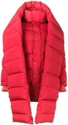Balenciaga Swing Puffer Jacket