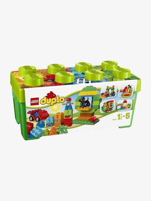 Vertbaudet 10572 All-In-One-Box-of-Fun, by LEGO Duplo