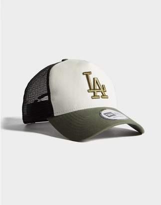 ... cheap at jd sports new era mlb la dodgers trucker cap 6020d 02cfb  reduced ny cap hats ebay 4a7a2 ... f5c2c137fc07
