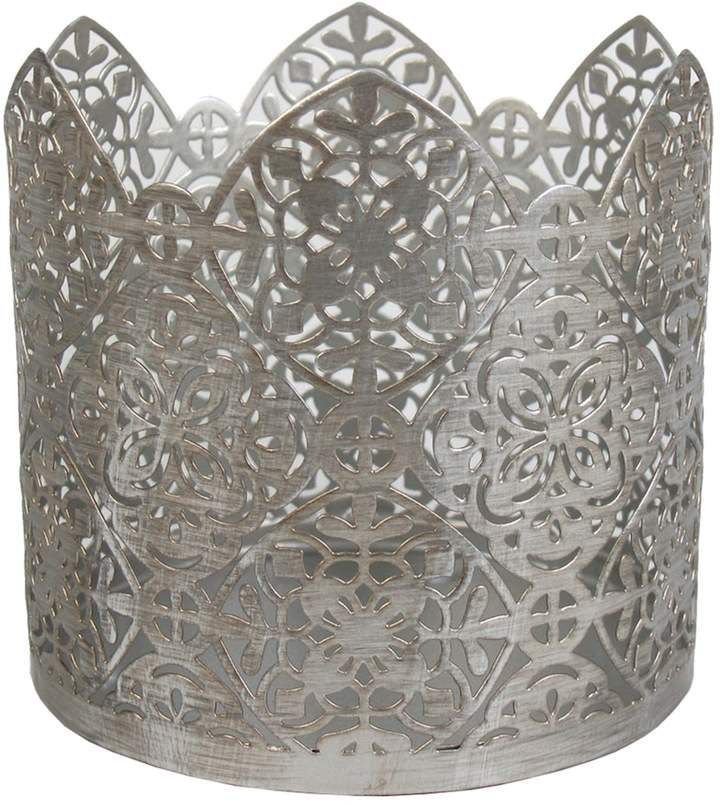 Sonoma Goods For Life SONOMA Goods for Life Metallic Geometric Candle Sleeve