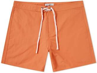 Saturdays NYC Saturdays Colin Solid Boardshort