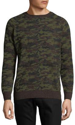 Slate & Stone Camouflage Sweater