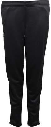 Canterbury of New Zealand Womens Tapered Poly Knit Track Pants Jet Black