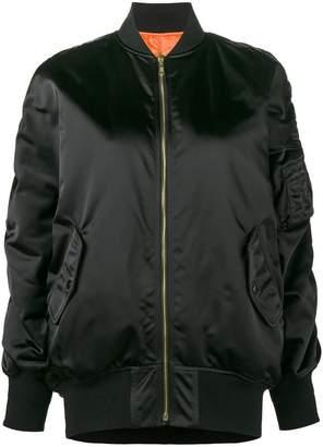 Balenciaga Classic bomber jacket
