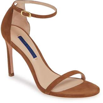 0d5efdcd9ce8 Stuart Weitzman Nudistsong Ankle Strap Sandal