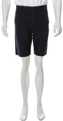 Marc Jacobs Flat Front Casual Shorts
