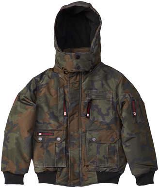 Weatherproof Canada Weather Gear Jacket
