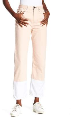 Rag & Bone Wide Leg Pants