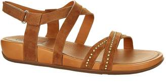 FitFlop Lumy Studded Sandals