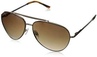 Elie Tahari Women's EL144 Aviator Sunglasses