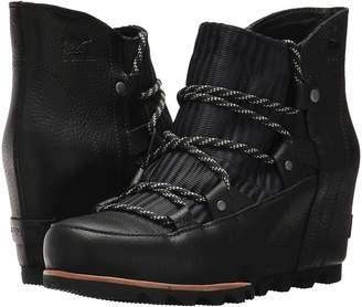 Sorel Sandy Wedge Women's Waterproof Boots
