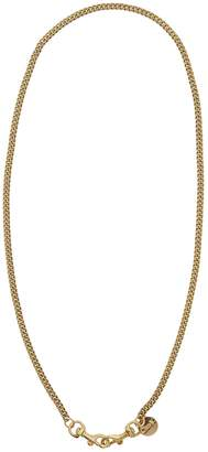 Clare Vivier Chain shoulder strap for crossbody bag