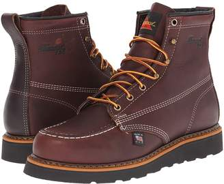 Thorogood American Heritage 6 Moc Soft Toe Men's Work Boots