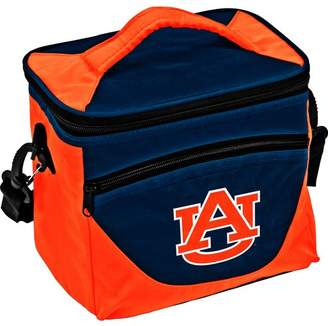 NCAA Logo Brands Halftime Lunch Picnic Cooler Team: Auburn Tigers