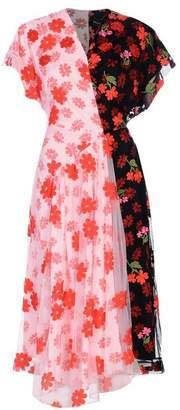 Simone Rocha 3/4 length dress