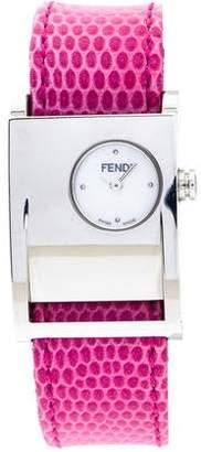 Fendi 5300L Watch