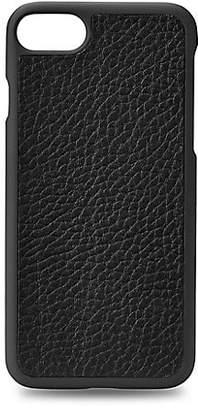 GiGi New York Pebbled Leather iPhone 7 Case