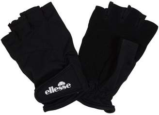 Ellesse (エレッセ) - エレッセ エレッセ/レディス/UV GLOVE(穴あき両手)