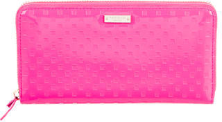 Kate Spade Kate Spade New York Patent Leather Logo Wallet w/ Tags