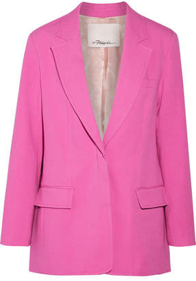 3.1 Phillip Lim - Crepe Blazer - Pink