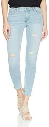 Calvin Klein Jeans Women's Women's Ankle Skinny Denim Jean