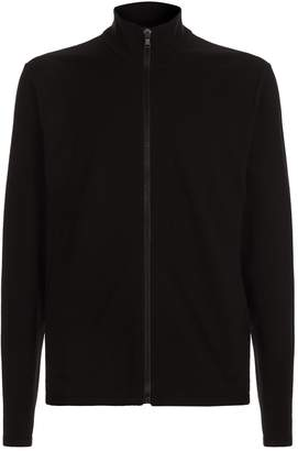 James Perse Zip Up Jacket