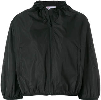 RED Valentino crapped baggy jacket