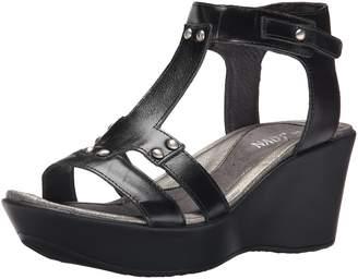 Naot Footwear Women's Flirt Wedge Sandal