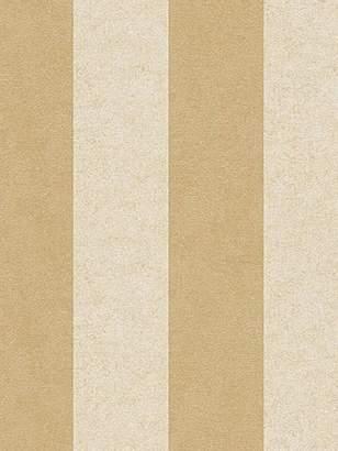 Versace (ヴェルサーチ) - Versace Striped Wallpaper