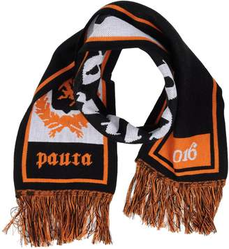 Paura Oblong scarves
