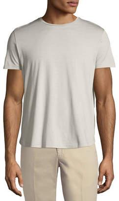Loro Piana Silk & Cotton Jersey T-Shirt