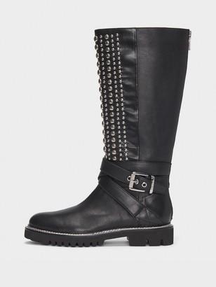 DKNY Babz Knee-High Boot