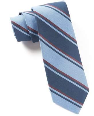 The Tie Bar Academy Stripe