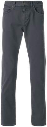 HUGO BOSS stretch slim jeans