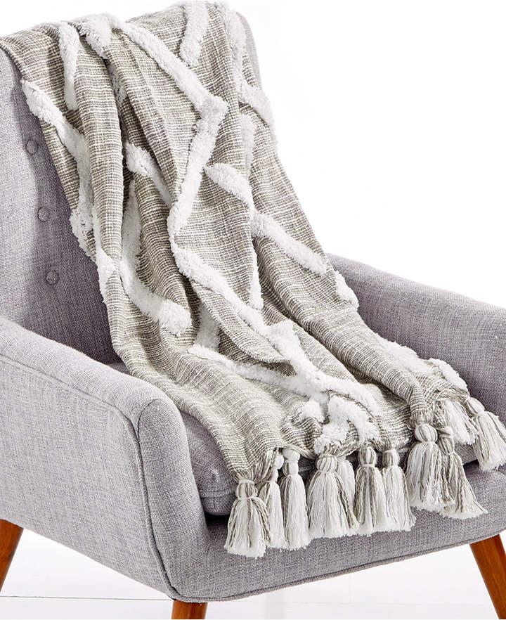 Lacourte Riya Cotton Gray 50